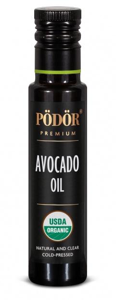Organic cold-pressed avocado oil_1