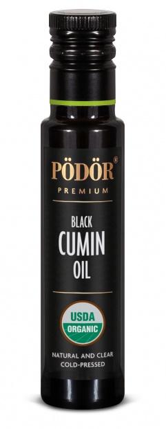 Organic black cumin oil, cold-pressed_1
