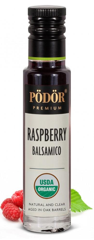 Raspberry balsamico, organic