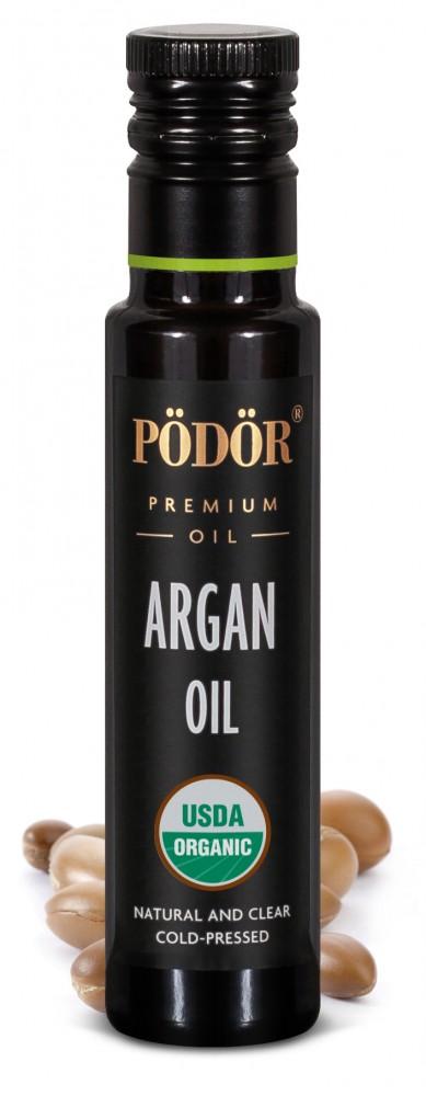Argan oil, organic