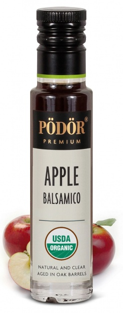 Organic apple balsamico_1