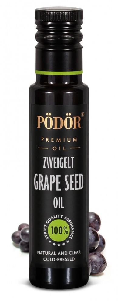 Zweigelt grape seed oil