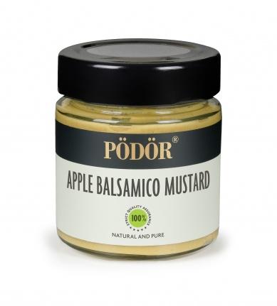 Apple balsamico mustard_1