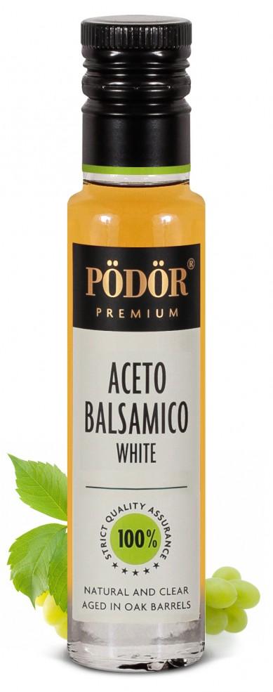 Aceto balsamico white