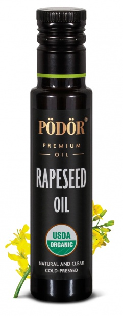 Organic rapeseed oil, cold-pressed_1