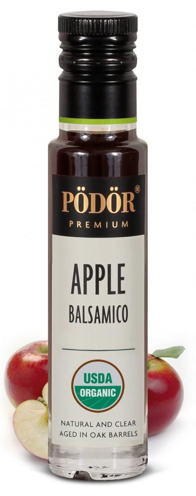 Apple balsamico, organic