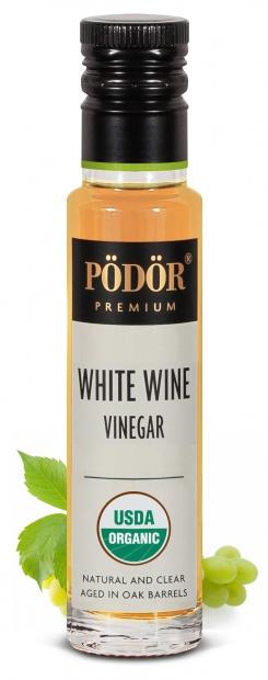 Organic white wine vinegar_1