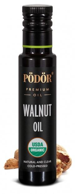 Organic walnut oil, cold-pressed_1