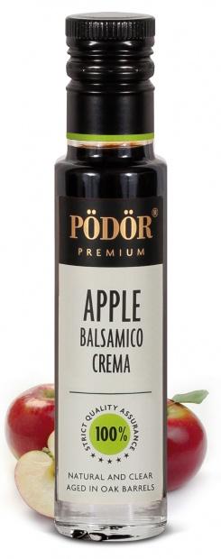 Apple balsamico crema_1