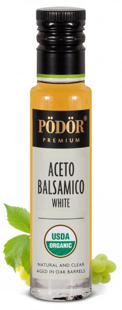 Organic aceto balsamico white_1